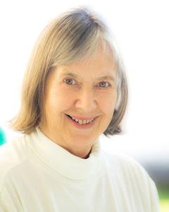 Ellen Grant