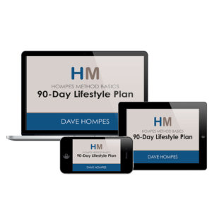 "Online ""DIY"" Health Improvement Programmes"