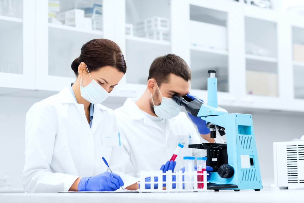 Laboratory Testing Services